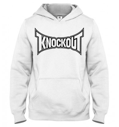 Mikina s kapucňou Knockout