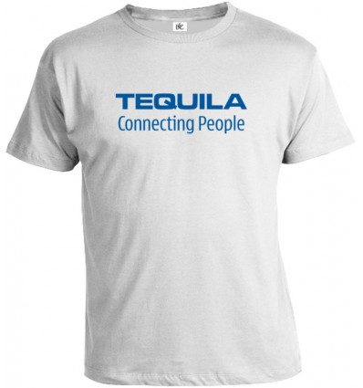Tričko pánske - Tequila