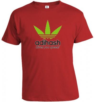 Tričko pánske - Adihash