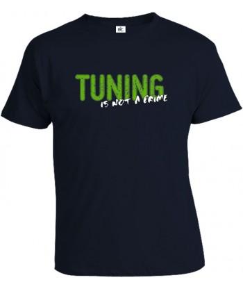Tričko pánske - Tuning inac