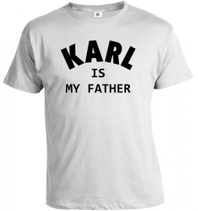 Tričko pánske - Karl