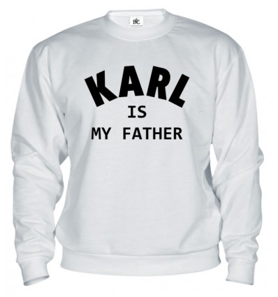 Mikina - Karl
