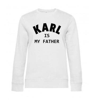 Dámska mikina - Karl