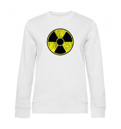 Dámska mikina - Radioactive